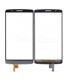LG G3 Touch Screen Digitizer Replacement D850 D855 LS990 D851 -Gray