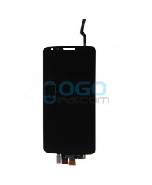 LCD & Digitizer Touch Screen Assembly Replacement for LG G2 D803 - Black