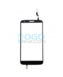 Digitizer Touch Glass Panel Replacement for LG G2 D803 Black