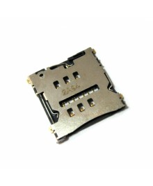 SIM Card Reader Replacement for lg G2 D803