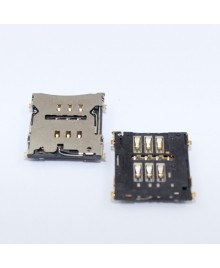 SIM Card Reader Replacement for lg G2 D805