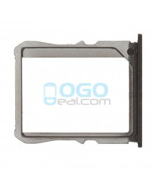 SIM/Micro SD Card Tray Replacement for Google Nexus 4 E960 - Black