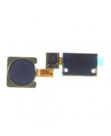 Fingerprint Sensor Flex Cable Replacement for lg V10 - Blue