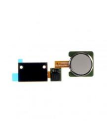 Fingerprint Sensor Flex Cable Replacement for lg V10 - Silver