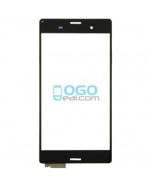 Digitizer Touch Screen Replacement for Sony Xperia Z3 Black