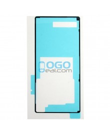 Battery Door Adhesive Sticker Replacement for Sony Xperia Z3