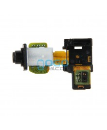 Headphone Jack Flex Cable Replacement for Sony Xperia Z3