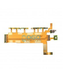 Motherboard Flex Cable for Sony Xperia Z3 Dual D6633 (4G Version)