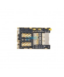 SIM Card Reader Replacement for Sony Xperia Z5