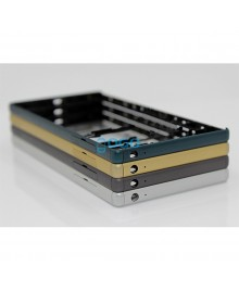 Front Housing Bezel Replacement for Sony Xperia Z5 - Gold