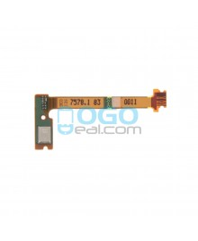 Microphone Flex Cable Replacement for Sony Xperia Z5 Compact/Mini