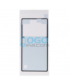 Battery Door/ Back Cover Adhesive Sticker Replacement for Sony Xperia Z L36H