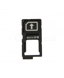 SIM/Micro SD Card Card Tray Replacement for Sony Xperia Z3 + /Z4