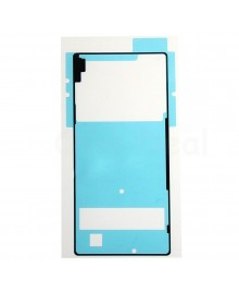 Battery Door/ Back Cover Adhesive Sticker Replacement for Sony Xperia Z3 + /Z4