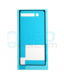 Battery Door/ Back Cover Adhesive Sticker Replacement for Sony Xperia Z2