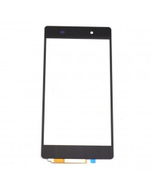 Digitizer Touch Glass Panel Replacement for Sony Xperia Z2 Black