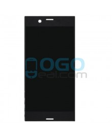 For Sony Xperia XZ LCD & Touch Screen Assembly Replacement - Black