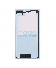OEM Battery Door/ Back Cover Adhesive Sticker Replacement for Sony Xperia Z1 Compact/Z1 Mini