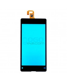 Digitizer Touch Glass Panel Replacement for Sony Xperia Z1 Compact/Z1 Mini Black