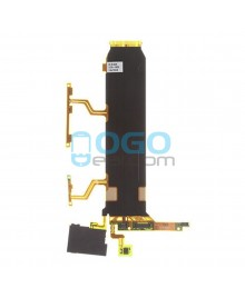 Motherboard Flex Cable Replacement for Sony Xperia Z Ultra XL39H
