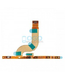 Power On Off Volume Side Key Button Flex Cable Replacement Sony Xperia M5 E5603