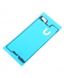 Front Housing Adhesive Sticker Replacement for Sony Xperia M5 E5603