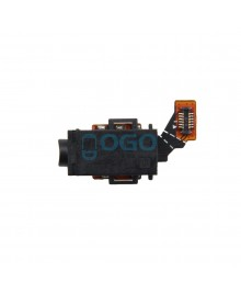 Headphone Jack Flex Cable Replacement for Sony Xperia M4 Aqua