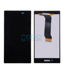For Sony Xperia Z1S L39T LCD & Touch Screen Assembly Replacement - Black