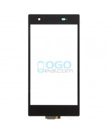 Digitizer Touch Glass Panel Replacement for Sony Xperia Z1S L39T Black