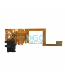 Headphone Jack Flex Cable Replacement for Nokia Microsoft Lumia 950