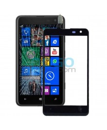 Digitizer Touch Glass Panel Replacement for Nokia Lumia 625 Black