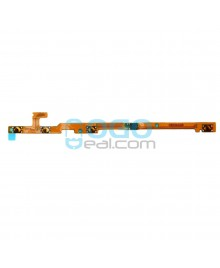 Power On Off Volume Side Key Button Flex Cable Replacement for Nokia Lumia 720