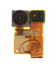 Front Camera Replacement for Nokia Lumia 900