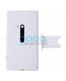 Battery Door/Back Cover Replacement for Nokia Lumia 920 - White