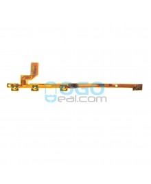 Power On Off Volume Side Key Button Flex Cable Replacement for Nokia Lumia 920