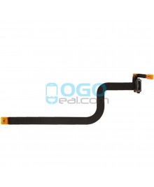 Charging Dock Port Flex Cable Replacement for Nokia Lumia 920