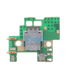 SIM Card Reader Contact PCB Board Replacement for Nokia Lumia 930