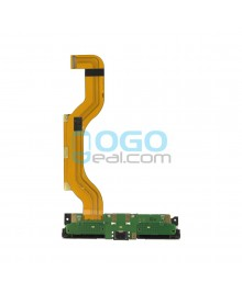 Charging Dock Port Flex Cable Replacement for Nokia Lumia 1520