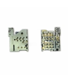 SIM Card Reader Replacement for Nokia Lumia 1520