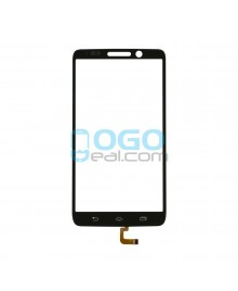 Digitizer Touch Glass Panel Replacement for Motorola Droid Mini XT1030 Black
