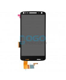 LCD & Digitizer Touch Screen Assembly Replacement for Motorola Moto X Force XT1581 XT1585 - Black