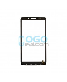 Digitizer Touch Glass Panel Replacement for Motorola Droid Ultra XT1080 Black