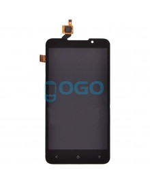 LCD & Digitizer Touch Screen Assembly Replacement for HTC Desire 516 - Black