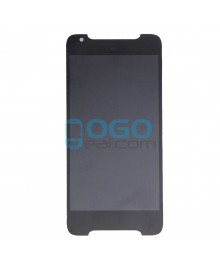 LCD & Digitizer Touch Screen Assembly Replacement for HTC Desire 628 - Black