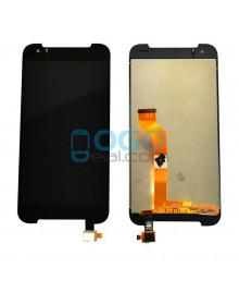 LCD & Digitizer Touch Screen Assembly Replacement for HTC Desire 830 - Black