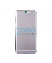 Battery Door/Back Cover Replacement for HTC One A9 - Silver