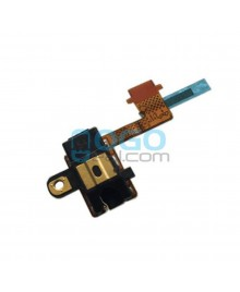 Headphone Jack Flex Cable Replacement for HTC One A9