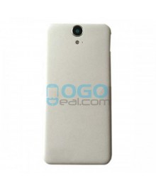 Battery Door/Back Cover Replacement for HTC One E9 - White
