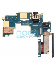 Motherboard Flex Cable Replacement for HTC One M7