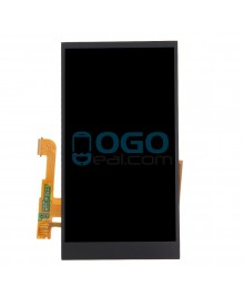 LCD & Digitizer Touch Screen Assembly Replacement for HTC One M8s - Black